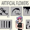 082016 Artificial Flowers By Rachael Smith From Avery Hill