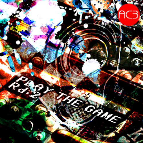 PLAY THE GAME Rd.2