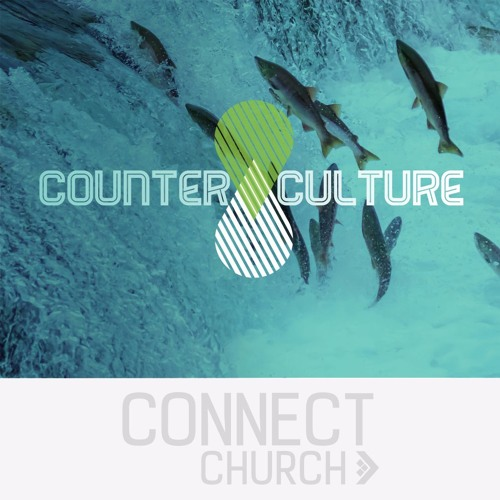 Counter Culture - Putting God First (John Basson)
