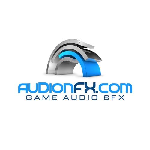 25 User Interface V1 by audionfx.com