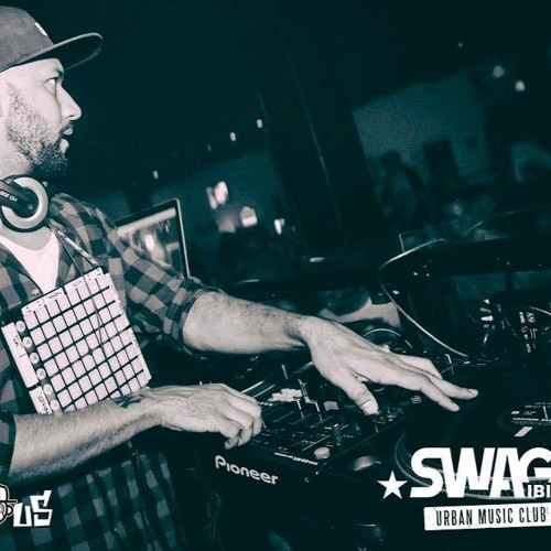 Dj Hazhe Swag Ibiza Club mix 1