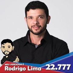 Baixe a Música da campanha do vereador Rodrigo Lima