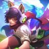 Arcade Ahri Login Music (League of Legends)