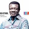 Building World Class Businesses - Dr. Mensa Otabil