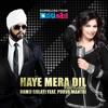 Haye Mera Dil Reloaded - Ramji Gulati, Purva Mantri -clickmaza.com