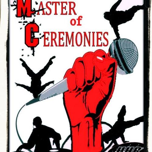 Master of Ceremonies {MC}