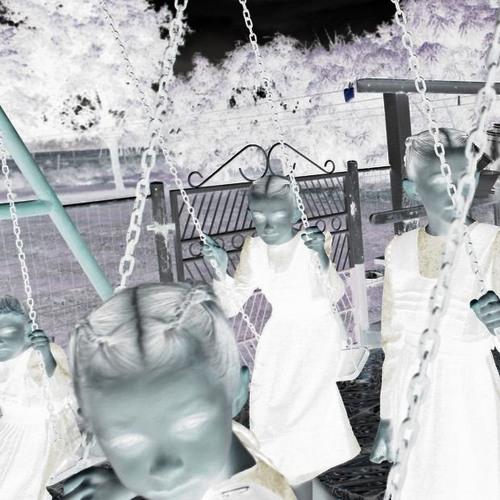 Crystal Castles - Char Waves (Andfor Bootleg)