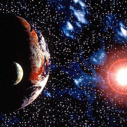 Utolsó adás? Hol tart most a SETI? Csillagközi utazás, s a sötét anyag (a fejemben)