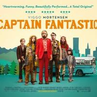 Sweet Child O Mine - Captain Fantastic Soundtrack