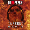 Time Album Inferno by DJ Refresh