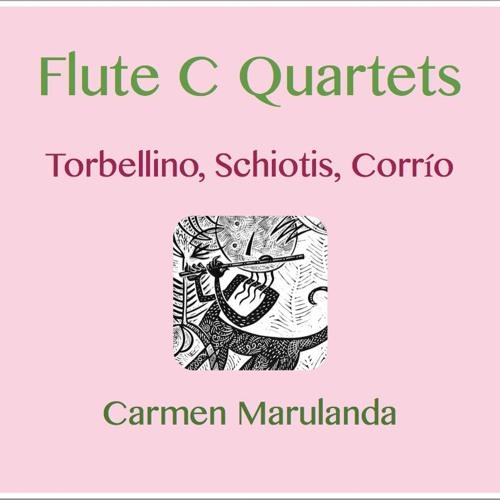 C Flute Trios-Quartets