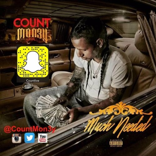 CountMon3y How You Doin By: Count Mon3y soundcloudhot