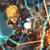 One Punch Man OST - Genos Fight Theme ( the cyborg fights )