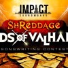 Shreddage Gods of Valhalla Contest