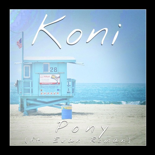 Baixar Koni ft. Evan Roman - Pony
