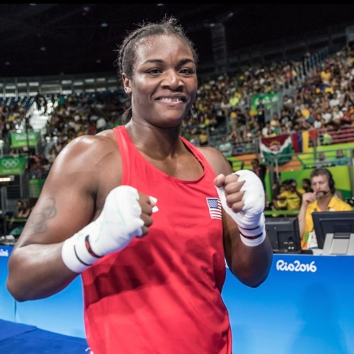 Rio 2016: Clarissa Shields reacts to winning another Olympic Gold