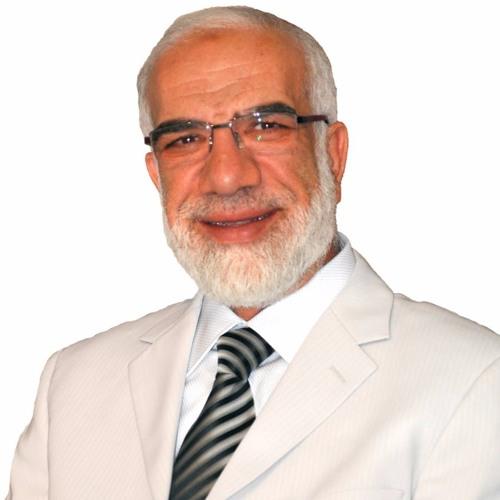 قصة مضحكة البادئ أظلم من الدكتور عمر عبد الكافي