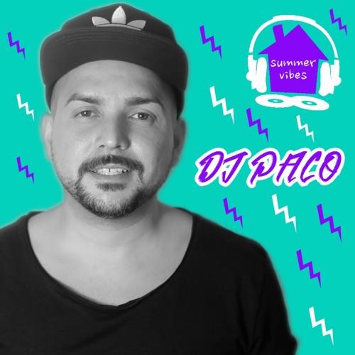 DJ Paco - Summer Vibe 2016
