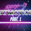 Hardstyle by Fatmotion 2016 (Part 1) :::Tracklist in Description:::