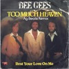 Bee Gees - Too Much Heaven (Ag Beats Remix)