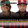 Diego  Roots & Niko Souza - Eu - Lutei