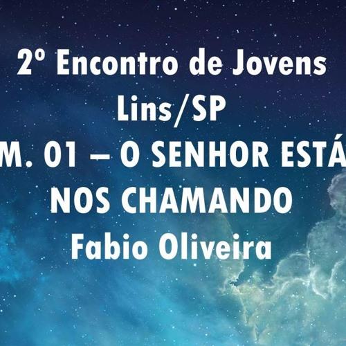 M. 1 O Senhor Esta Nos Chamando - Fabio Oliveira[1]