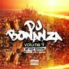 DJ BONANZA MIXTAPE VOLUME 9 HIP HOP EDITION (Hosted by J Seven)