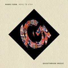 Mark Funk - Here To Stay