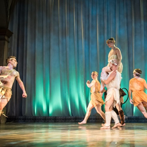 Selections from ORFEO (Marigny Opera Ballet)