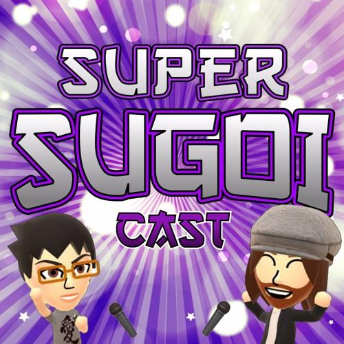 Super Sugoi CAST