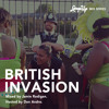 Jamie Rodigan - British Invasion (LargeUp Mix Series Vol. 04)[Hosted by Don Andre]