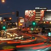 LA with Love Walks In by Van Halen Intro