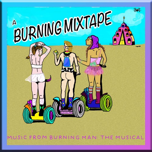 A Burning Mixtape