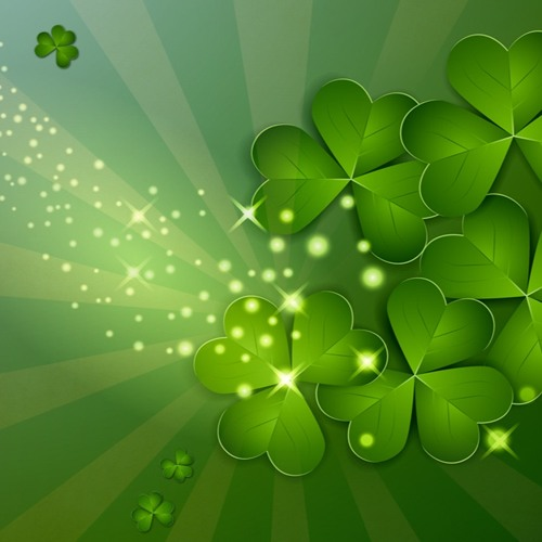 SHAMROCKS, Spoken Word (narrated by Jen Waters)