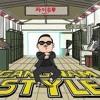 ELECTRO Test Mix (Gentleman- Gangnam style-PSY )