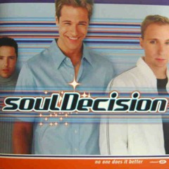 Pop Culture History Audio Episode Five- Soul Decision No One Does It Better Album