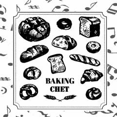 Baking Chet