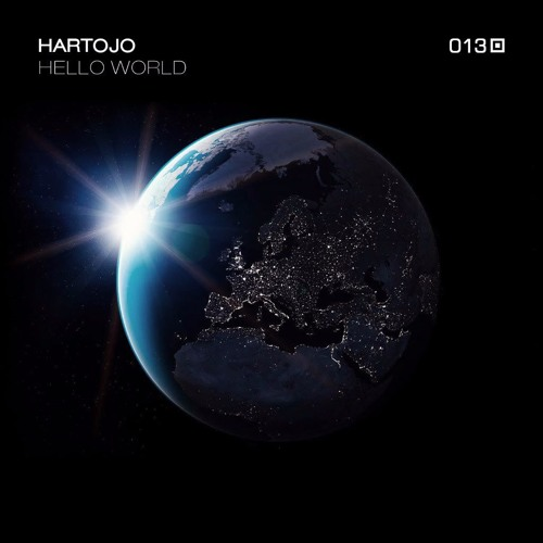 HARTOJO - Hello World (IU2U Records, IU2U013)