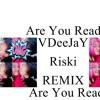 VDeeJay Riski Remixx - Di Saat Aku Tersakiti Remix
