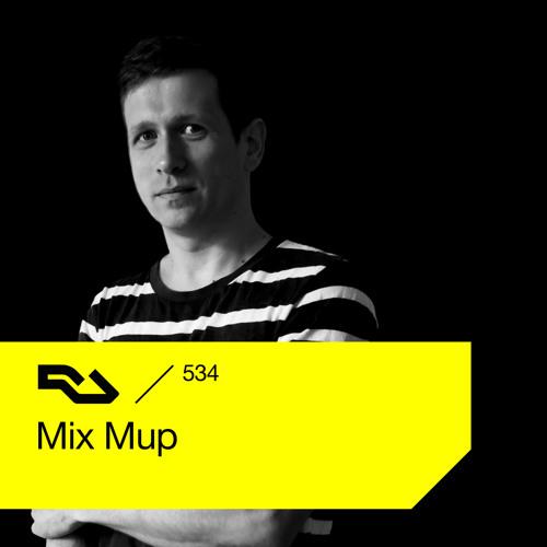 RA.534 Mix Mup