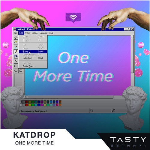 Katdrop - One More Time