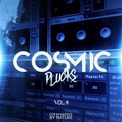Cosmic Plucks Vol 4
