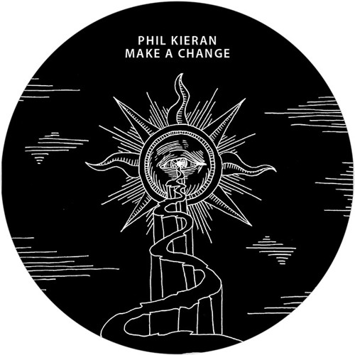 Phil Kieran - Make A Change