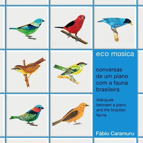 Fábio Caramuru - tico-tico