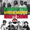 Raging Fyah Official Mixtape | by Mighty Crown