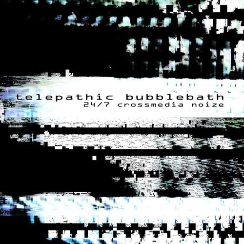 Telepathic Bubblebath 6   Rednox