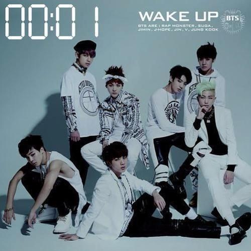 BTS - I Like It Pt. 2 Daydream + Ocean Ver.