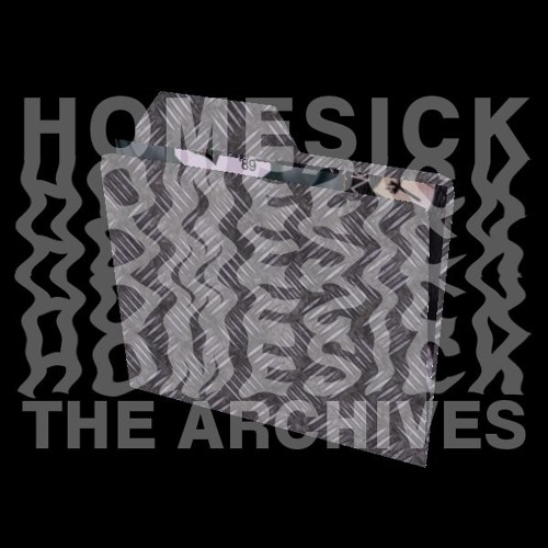 Tielsie - HueBoy (HomeSick Remix) [HOMESICK ARCHIVES]