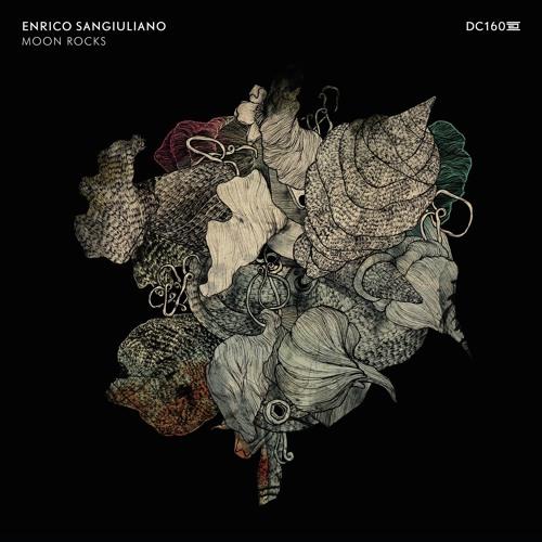Enrico Sangiuliano - Moon Rocks - Drumcode - DC160