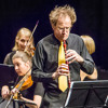 """Karl Aage Rasmussen: """"Concerto For Baroque Oboe"""""""